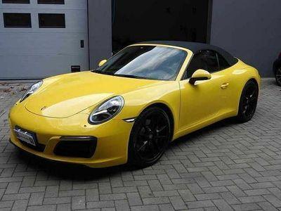 usata Porsche 911 Carrera S Cabriolet 911 3.0 Carrera S Cabriolet 911 3.0
