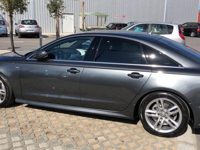 usado Audi A6 2018