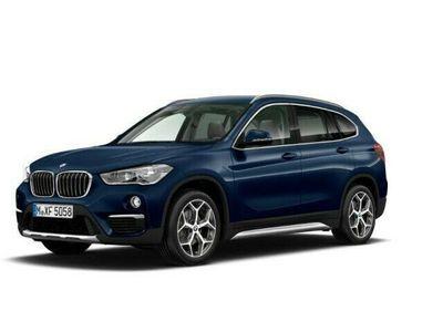 usata BMW X1 xDrive18d xLine nuova a Settimo Torinese