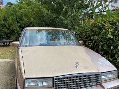 usata Cadillac Eldorado Biarritz