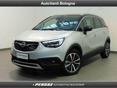 usata Opel Crossland X Turbo 12V 110 CV Start&Stop Innovation del 2018 usata a Granarolo dell'Emilia