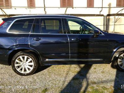 brugt Volvo XC90 (2014--->) - 2016