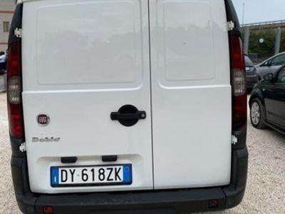 usata Fiat Doblò 1.3 multijet