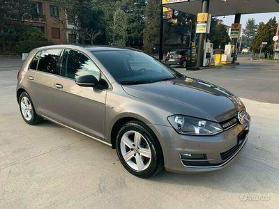 usata VW Golf 1.4 TGi 110cv 2016