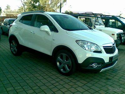 gebraucht Opel Mokka 1.4 Turbo Ecotec 140CV Start&Stop Cosmo rif. 10671044