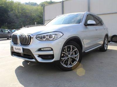 usado BMW X3 xDrive30d 249CV xLine