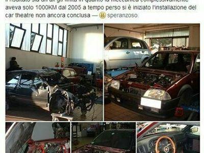 usata Citroën AX - 1993