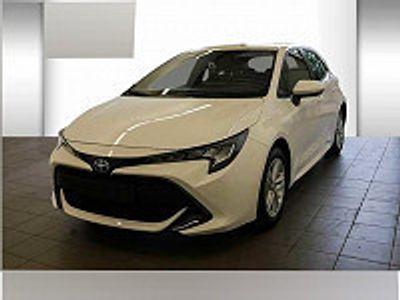 usata Toyota Corolla 5trg 1.2 Turbo Comfort Neues Modell 2019