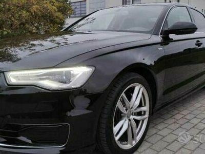 usata Audi A6 2.0 TDI 190 CV ultra S tronic S-Line CAMERA + PELL