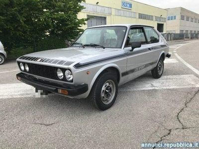 usata Fiat 128 SPORT COUPE' SPECIAL EDITION 2OWNERS! Scorze'