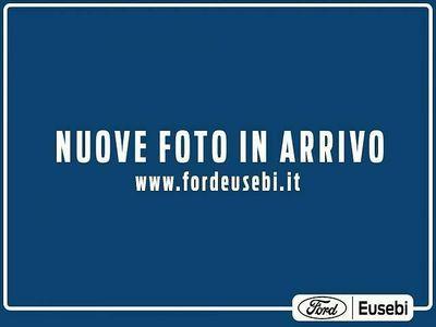 usata Ford Transit 280 2.0 TD/100 cat PC Furgone