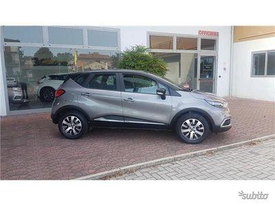 brugt Renault Captur - 2017