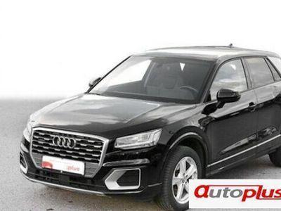 usata Audi Q2 Q22.0 TDI quattro S tronic Sport usato