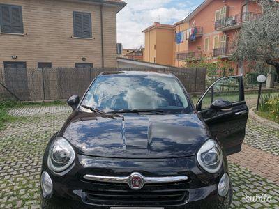 gebraucht Fiat 500X