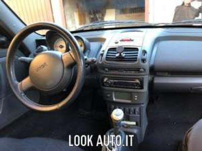usata Smart Roadster 700(60 kw) passion