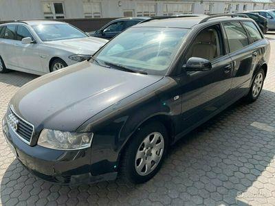 usata Audi A4 1.8 benzina 2002
