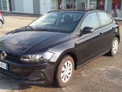 usata VW Polo 1.0 TGI 5p. Trendline BlueMotion Te