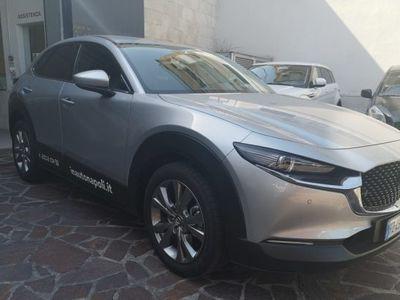 usata Mazda CX-30