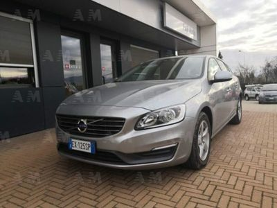 used Volvo S60 D2 Powershift Business usato