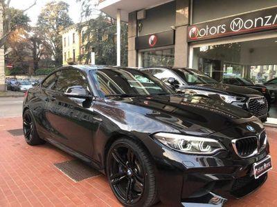 usata BMW M2