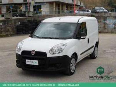 usata Fiat Doblò Doblo1.6 MJT 100CV PC-TN Cargo Lamierato