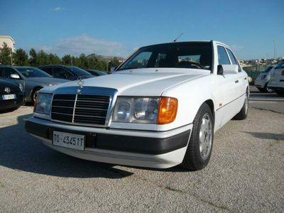 usata Mercedes 250 turbodiesel