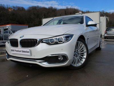 usata BMW 420 d Luxury