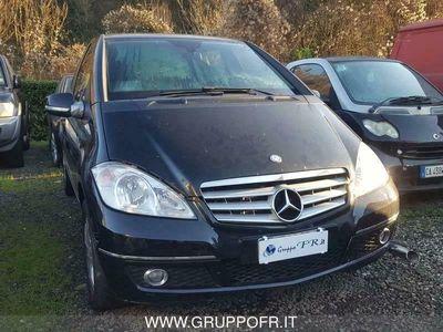 usata Mercedes A180 Classe A (W/C169)CDI Premium