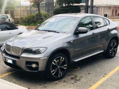 usata BMW X6 xDrive35d Futura