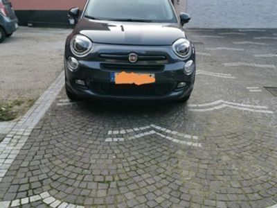usata Fiat 500X s design gpl