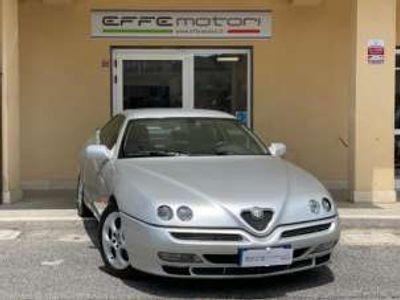 usata Alfa Romeo GTV 3.0i V6 24V cat L Benzina