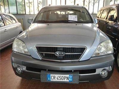 brugt Kia Sorento 2.5 16V CRDI 4WD EX Top-ex rif. 10283175