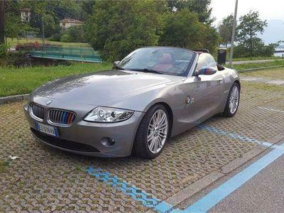 usata BMW Z4 -