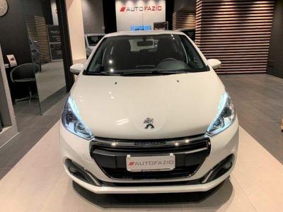 second-hand Peugeot 208 BlueHDi S&S 5 porte Active rif. 11515515