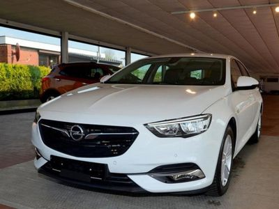 used Opel Insignia 1.5 Turbo Edition