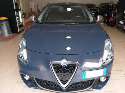gebraucht Alfa Romeo Giulietta 1.6 JTDm TCT 120 CV Super - Automatica
