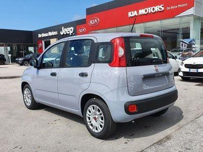 usata Fiat Panda 1.0 hybrid Easy s&s 70cv