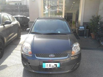 used Ford Fiesta 1.4 TDCi 5p.