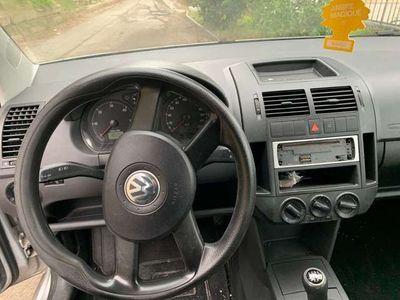 usata VW Polo 1.4/69CV TDI 5p. Comfortline