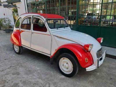 usata Citroën 2CV 6 Dolly