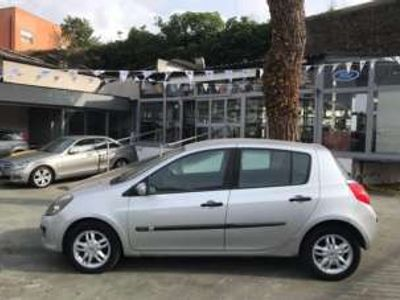 usata Renault Clio II Storia 1.5 dCi 65CV 5 porte Dynamique rif. 8663335