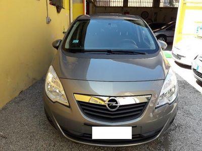 usata Opel Meriva 1.3 CDTI 95CV ecoFLEX Elective GARANTITA IVA DEDUC