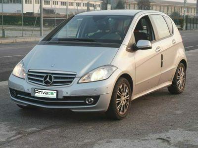 usata Mercedes A160 CDI Elegance
