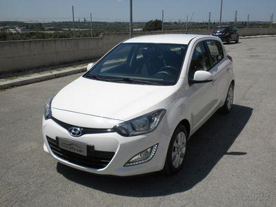usata Hyundai i20 1.1 CRDi 5p. Sound Edition - 2013