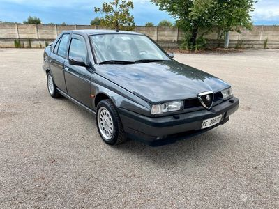 usata Alfa Romeo 155 TwinSpark 1.8 ASI CRS