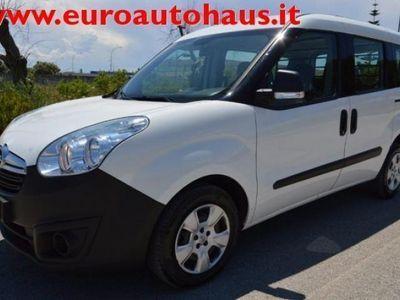 brugt Opel Combo Tour 1.6 CDTi 105CV PC-TN Club N1 *Na