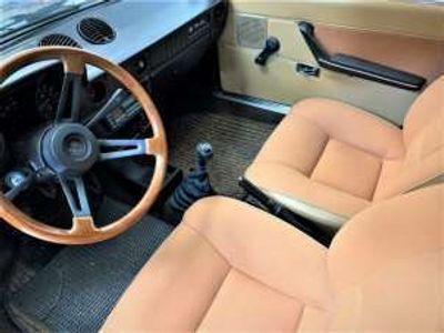 usata Alfa Romeo Alfasud 1.5 2 porte TI Sprint PLUS *RARISSIMA* Benzina
