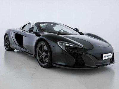 usata McLaren 650S Spider
