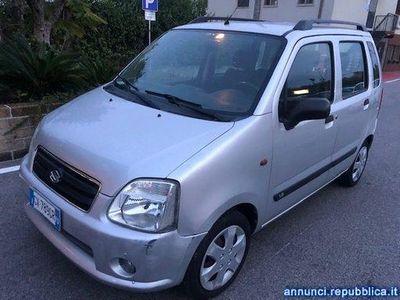 usata Suzuki Wagon R 1.3 DDiS 16V cat GL Padova