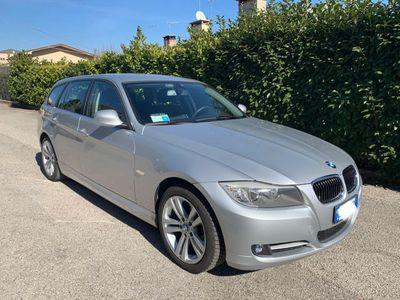 usata BMW 318 Serie 3 (E90/E91) 2.0 143CV cat Touring Eletta